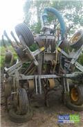Joskin TERRAFLEX 5100/17SHK, Pumpen und Mischer