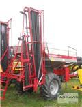 Kongskilde WING JET S4020, 2010, Mineraldüngerstreuer