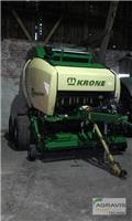 Krone Comprima V 180 XC, 2013, Balirke (okrogle bale)