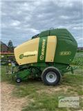 Krone Comprima V 180 XC, 2013, Round Balers