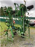 Krone KW 7.92/8, 2016, Other forage harvesting equipment