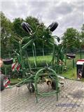 Krone KW670، 2000، معدات أخرى لحصاد العلف