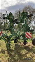 Krone KWT 882, 2018, Other forage harvesting equipment
