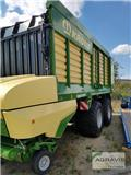 Krone RX 360 GD, 2018, Speciality Trailers
