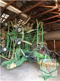 Krone Swadro 1400, 2017, Rakes and tedders