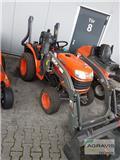 Kubota B 1620, 2012, Traktoren