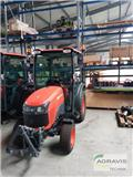 Kubota STW 40, 2016, Traktoren