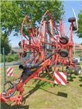 Kuhn GA 9531, 2014, Rastrilladoras y rastrilladoras giratorias