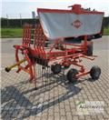 Kuhn GA3801 GM, 2019, Rakes and tedders