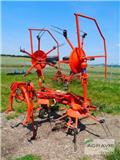 Kuhn GF 5001 M H, Other Forage Equipment