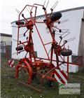 Kuhn GF 6301 M H, 1996, Okretači i sakupljači sijena