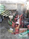 Kverneland F, Overige grondbewerkingsmachines en accessoires