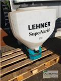 Lehner SUPER VARIO 170, 2012, เครื่องหว่านเกลือแร่