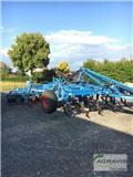 Lemken Karat 9/600 K U A, Cultivadoras