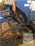 Lemken Zahnpackerwalze ZPW 550, 2015, Walzen