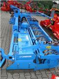 Lemken Zirkon 12、2017、動力耙和旋轉式耕耘機
