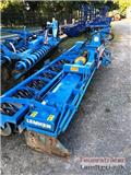 Lemken Zirkon 9/600 K, 2002, Power harrows and rototillers