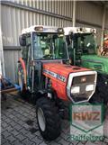 Massey Ferguson 374, 1995, Traktoren