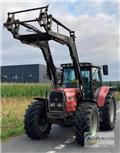 Massey Ferguson 6180, 1996, Трактора
