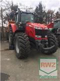 Massey Ferguson 8690, 2010, Traktorer