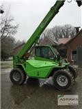 Merlo P 37.12 PLUS, 2007, Verreikers voor landbouw