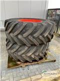 Michelin 620/75 R30, 2019, Reifen