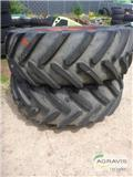 Michelin 650/65 R 42, Koła do ciągników