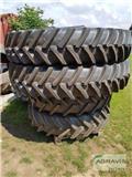 Michelin PFLEGERÄDER, Reifen