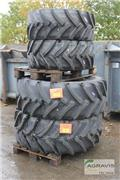 Mitas 420/65 R20 + 540/65 R30, 2018, Tyres, wheels and rims