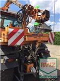 Mulag / Gödde Mähausleger, 2004, Diger traktör aksesuarlari