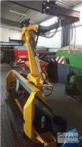 Müthing MU-L/S200, 2015, Pasture Mowers And Toppers