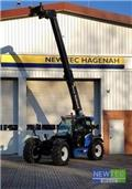 New Holland LM 5060, 2012, Telehandlers for agriculture