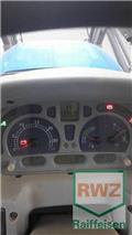 New Holland T 5050, 2013, Traktorid