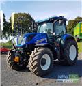 New Holland T 7.165 S, 2017, Traktoren
