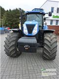 New Holland T 7.270, 2012, Traktory