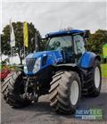 New Holland T 7.270, 2012, Traktorji
