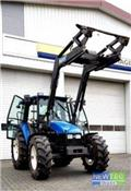 New Holland TL 90 A، 1999، الجرارات