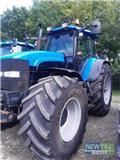 New Holland TM 190, 2004, Tractores Agrícolas usados