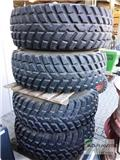 Nokian 440/80-R24 TRI2, Tyres, wheels and rims