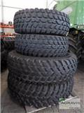 Nokian TRI 2, 2015, Tires, wheels and rims