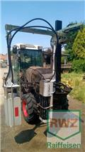 Freilauber Entlauber, 2009, Ostale poljoprivredne mašine