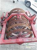 WENDEPACKER 900, Pakirna oprema
