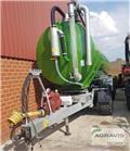 Other Wienhoff ZAV 26.500, 2019, Pumps and mixers