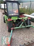 Rasant Kombi-Trak 1703, 1984, Manji traktori