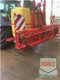 Rau D 2 1500, Sprayers and Chemical Applicators