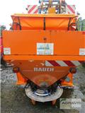 Rauch Axeo 18.1, 2014, Mineral spreaders