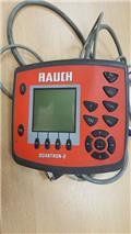 Rauch Axis 50.1 W, 2010, Минерални приспособления за разширяване на струята