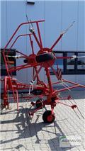 Sipma SPIDER 555 PRO, 2008, Rastrilladoras y rastrilladoras giratorias