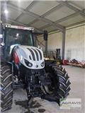 Steyr 6145, 2020, Traktori