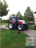 Steyr CVT 6160, 2015, Tractores